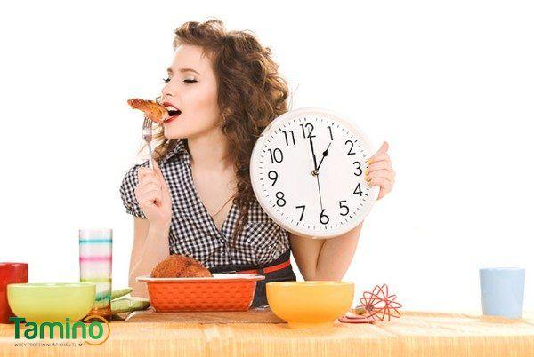 bí quyết tăng cân nhanh 3