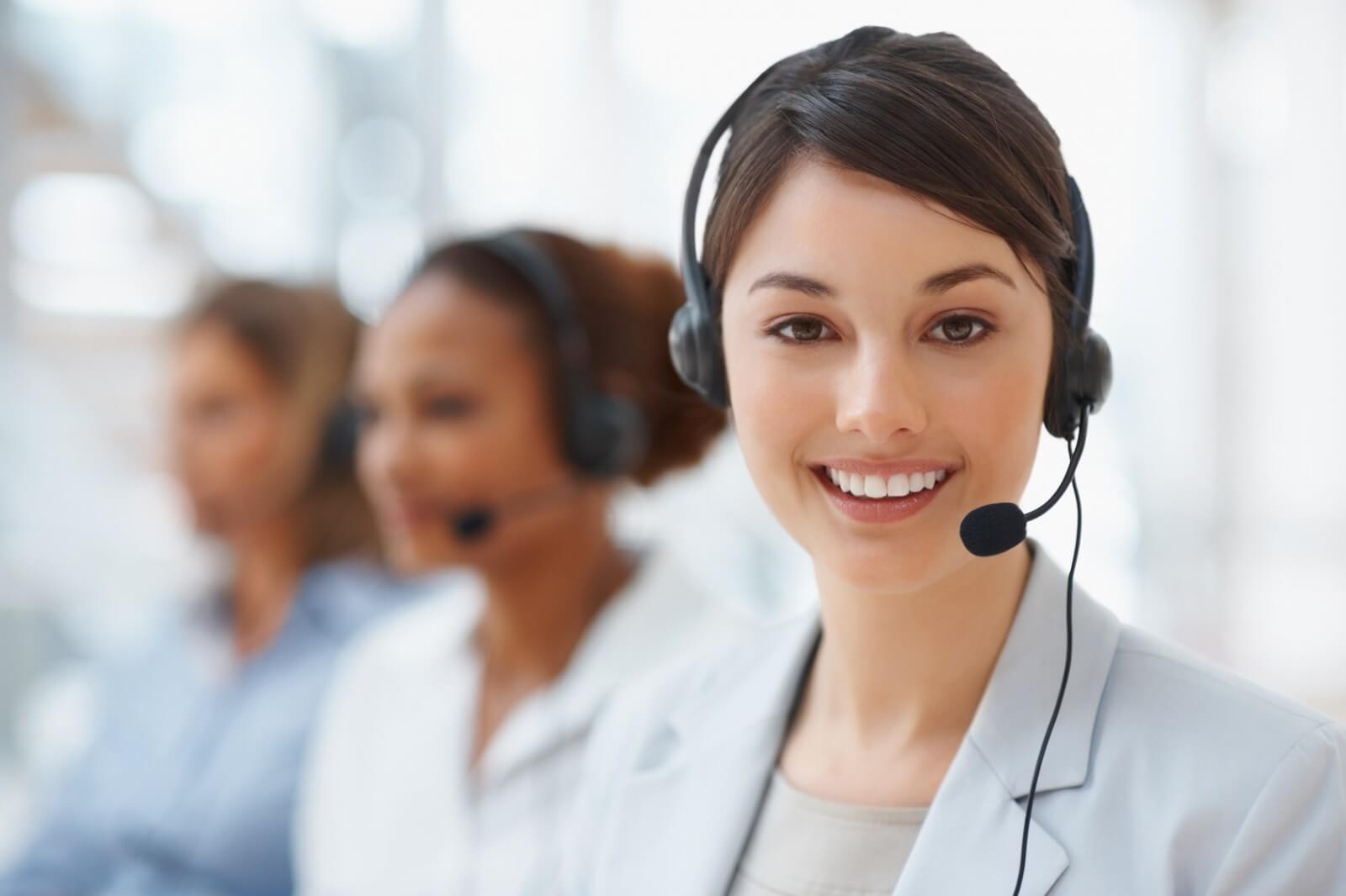 Chăm sóc khách hàng - những công việc không cần bằng cấp
