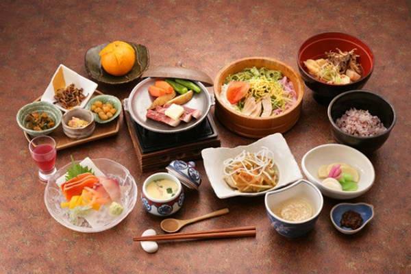 Học lỏm cách giảm cân của người Nhật chắc chắn bạn sẽ phải bất ngờ-2