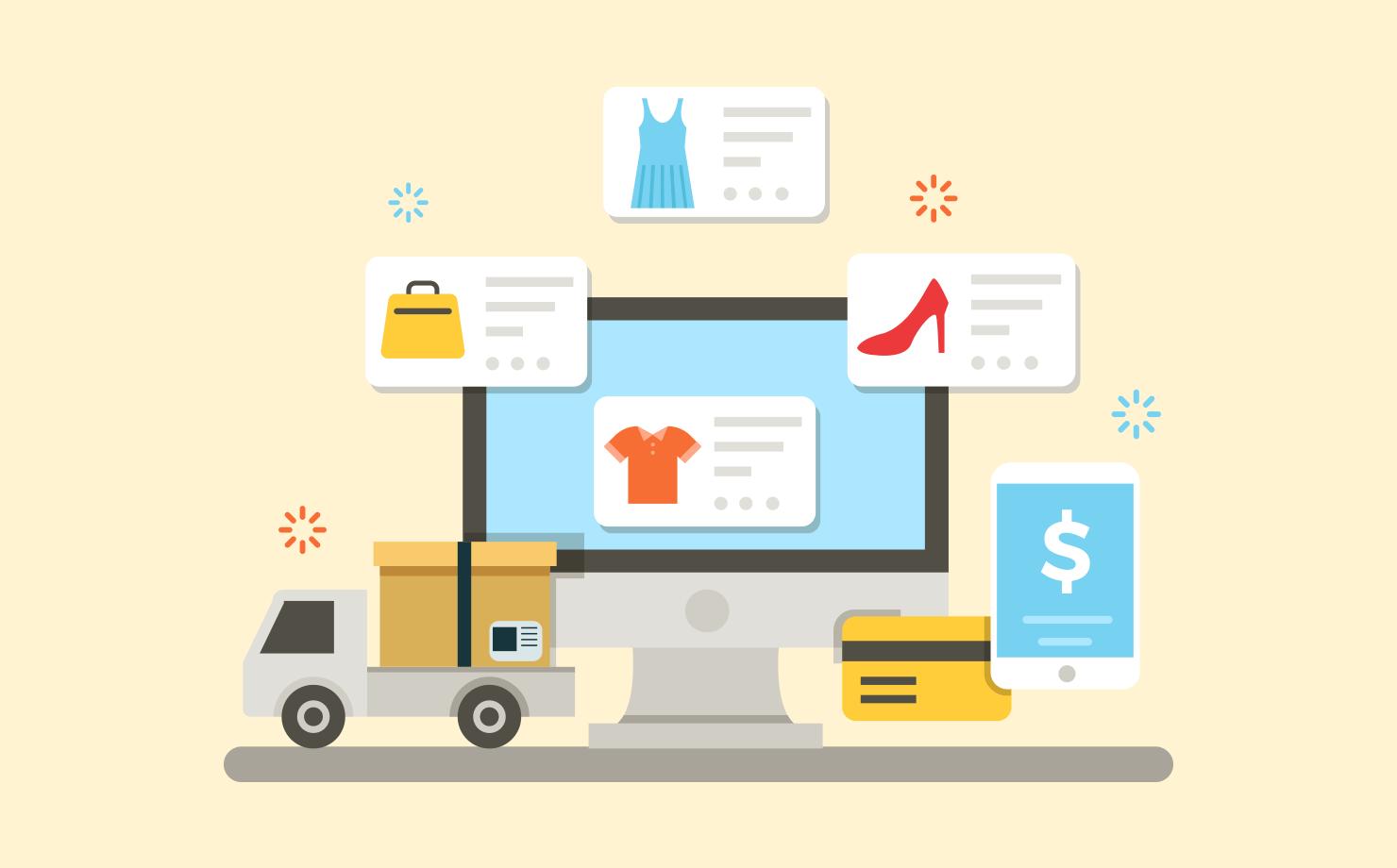 Kinh doanh online - những công việc không cần bằng cấp