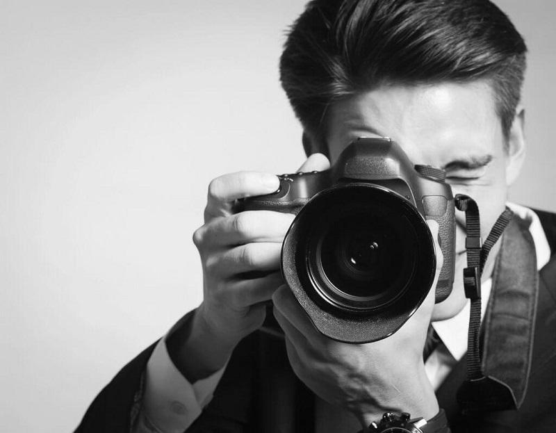 Nhiếp ảnh - những công việc không cần bằng cấp