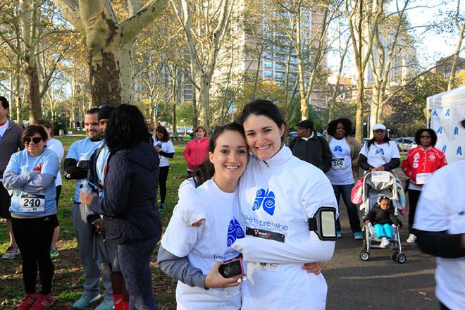 Dành một buổi sáng hoặc một ngày cuối tuần cho việc chạy bộ từ thiện sẽ không vô ích đâu. (Ảnh: Shutterstock)