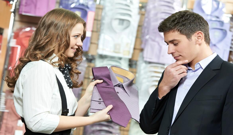 Tư vấn bán hàng - những công việc không cần bằng cấp