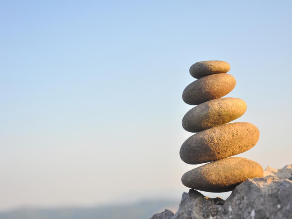 Cách cân bằng cuộc sống và công việc - Xem ngay