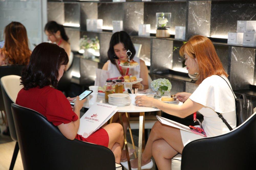 Lắng nghe review về thẩm mỹ viện Seoul Center từ khách hàng