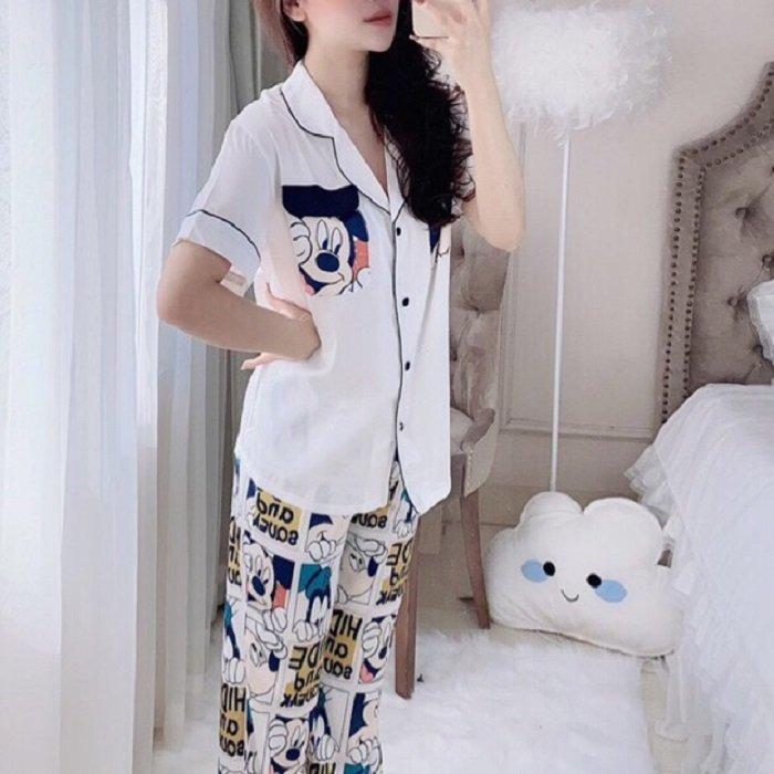 Pijama Hoat Hinh