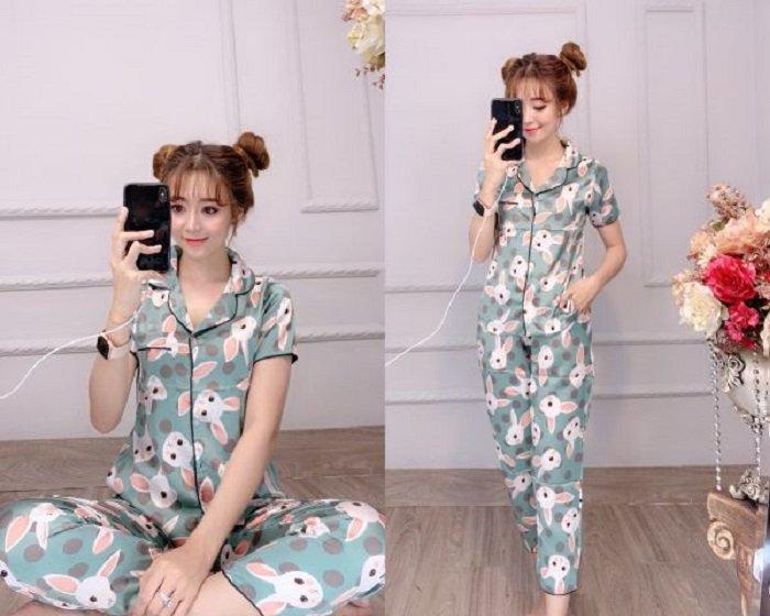 Pijama Quan Dai