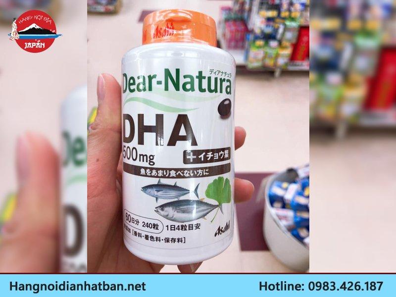 Thuoc Bo Nao Nhat Ban Dear Natura 02