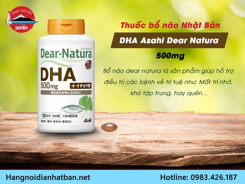 Thuoc Bo Nao Nhat Ban Dear Natura 03