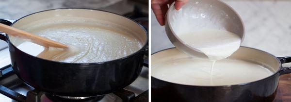 Nấu sữa chua
