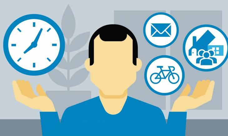 Tầm quan trọng của việc quản lý thời gian? Sắp xếp thời gian hiệu quả