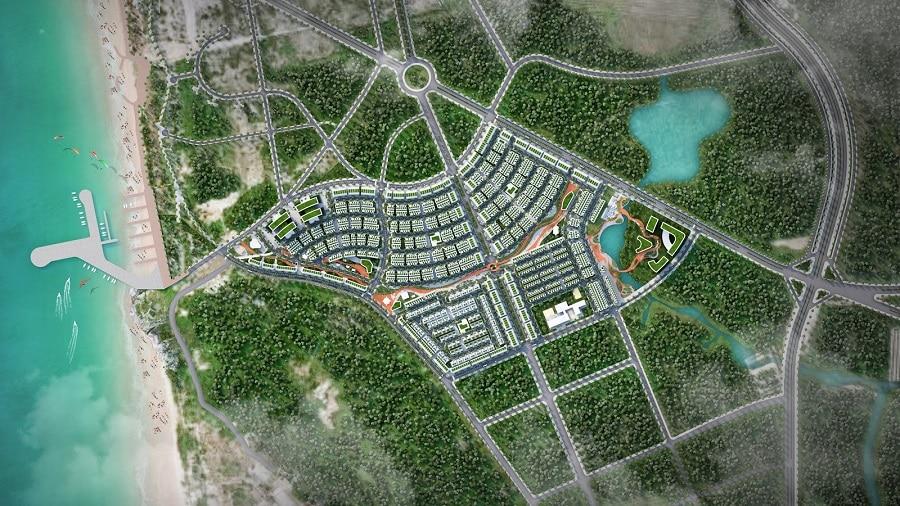 Dự án Meyhomes Capital Phú Quốc Thông Tin Chi Tiết