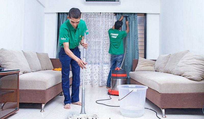 Dịch vụ vệ sinh nhà cửa (Trọn gói & Nhanh chóng) | Vệ Sinh First House