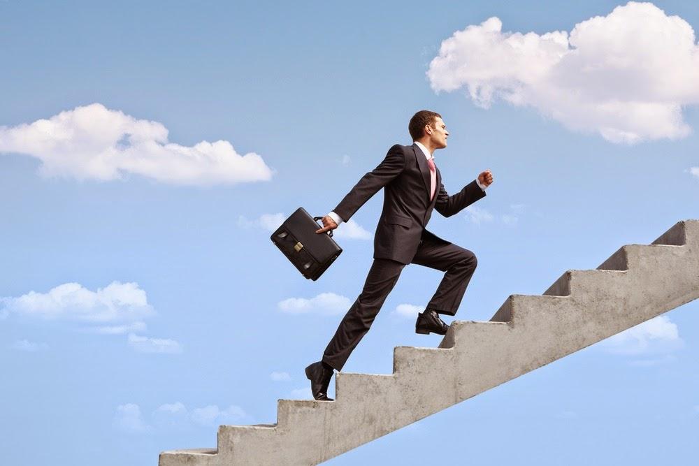 HR - Nhân sự: Quy trình đề bạt - thăng chức