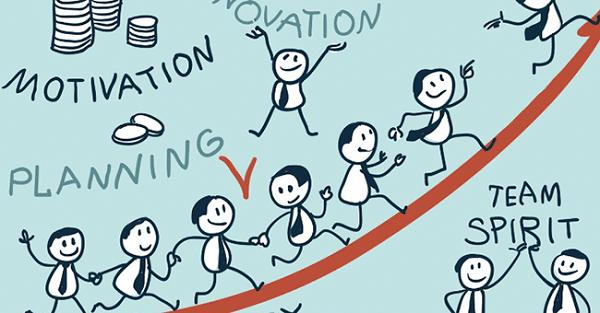 Những phương pháp tạo động lực cho nhân viên hiệu quả nhất của các nhà quản trị