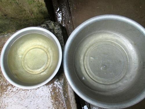 Nguyên nhân và giải pháp xử lý nước giếng khoan bị đục – Giải pháp lọc nước toàn diện cho gia đình, biệt thự