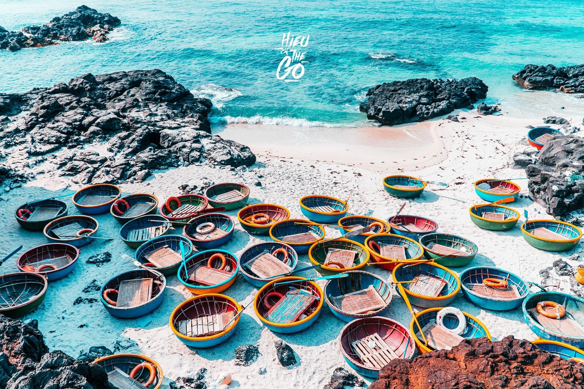 Top 12 hòn đảo thiên đường ở Việt Nam cho du lịch biển đảo 2020 - PYS Travel