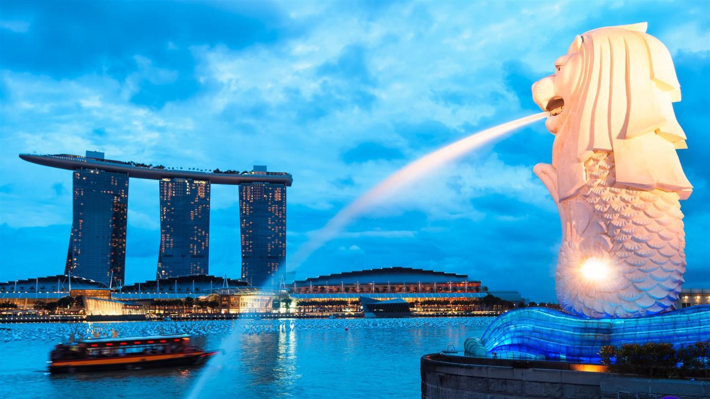 Khách sạn Singapore, Singapore: Giá rẻ, nhiều ưu đãi