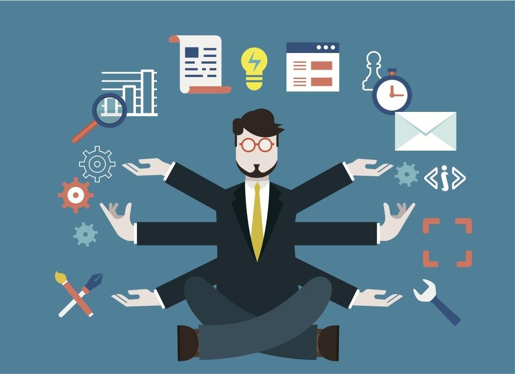 Xác định những trở ngại trong công việc hiệu quả nhất