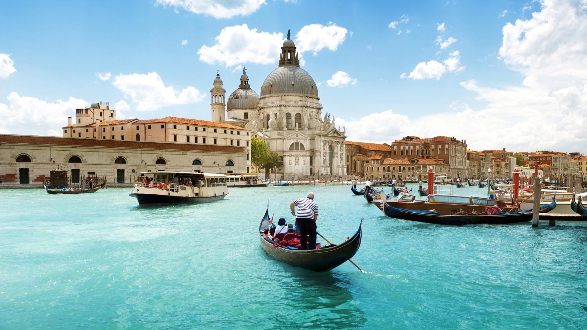 DU LỊCH ITALIA – An Bình Booking