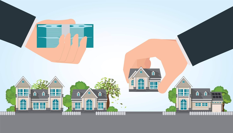 Kinh nghiệm khi đầu tư bất động sản
