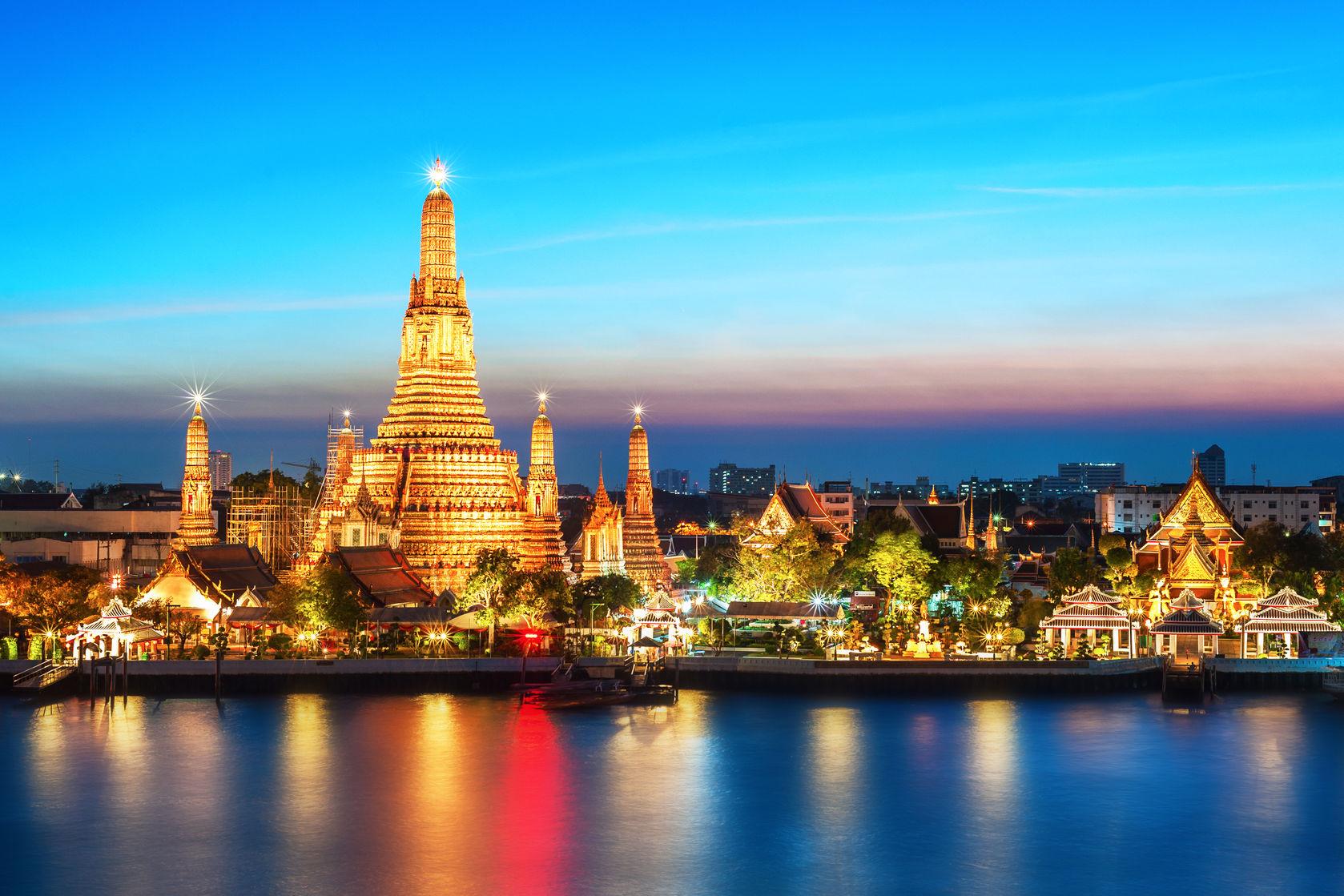 Dịch vụ chuyển phát nhanh Việt Nam đi Thái Lan an toàn, nhanh chóng, giá  rẻ. – Công ty Bưu vận chuyển phát nhanh Quốc tế Đông Dương