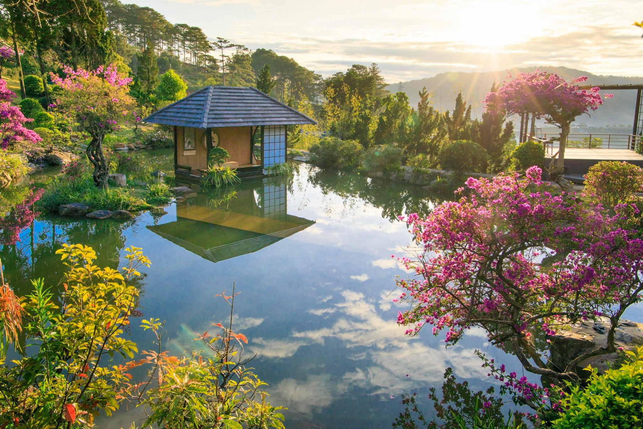 10 Địa điểm du lịch Đà Lạt mới và hot năm 2020