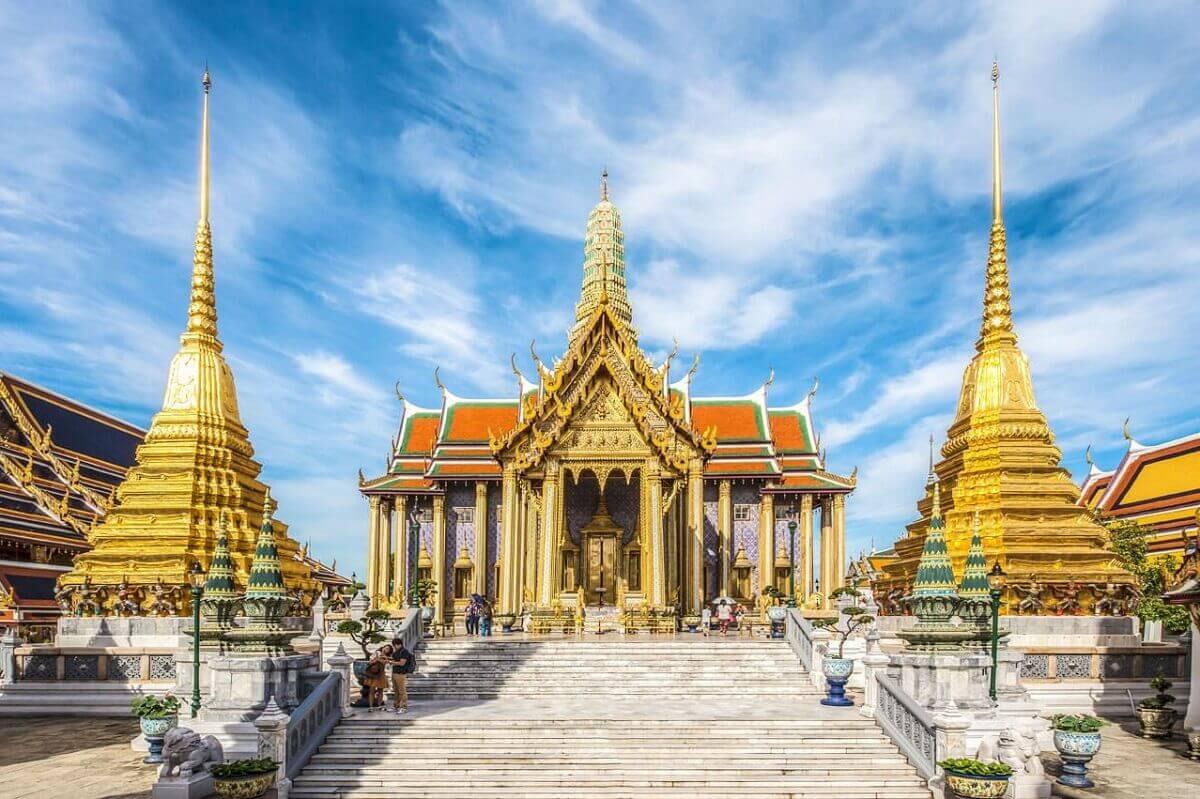 Mẹo du lịch Thái Lan tiết kiệmcho du khách