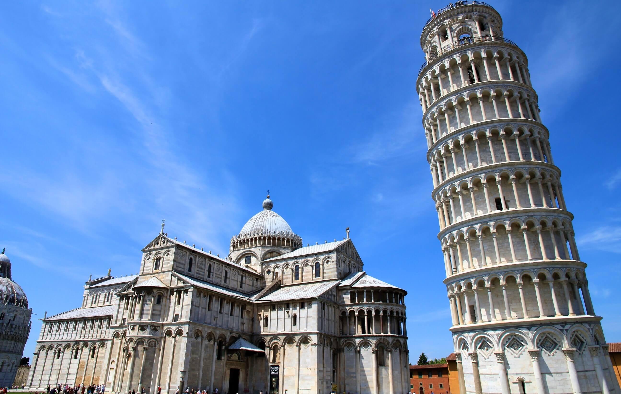 Kinh nghiệm du lịch Italia cho bạn