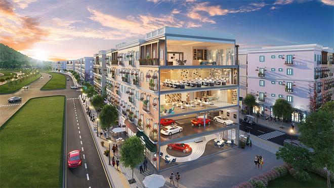 Sun Grand City New An Thoi tiềm năng phát triển phía Nam đảo Ngọc