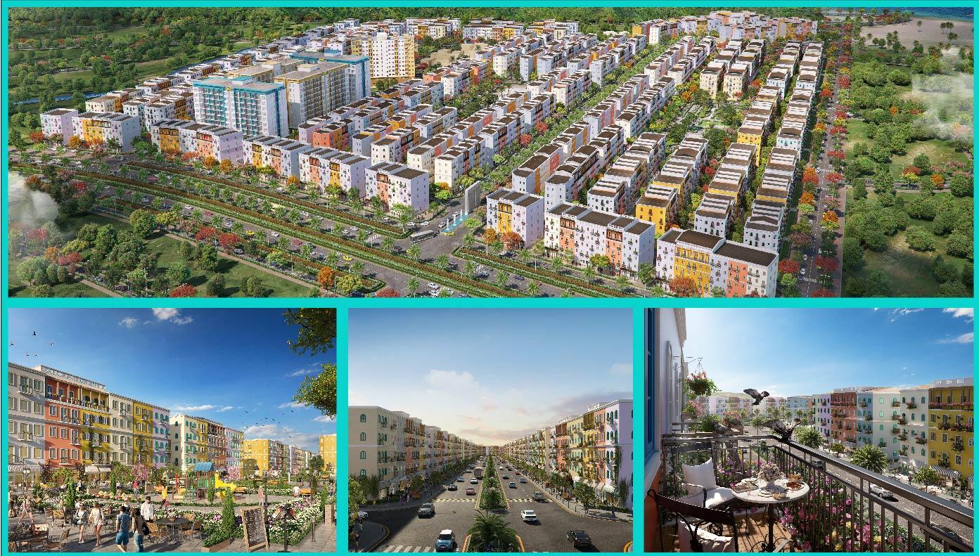 Vì sao Sun Grand City New An Thới là trái tim của khu Nam Phú Quốc?