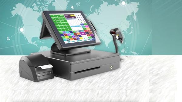 Đánh giá top 5 loại máy pos bán hàng đáng mua nhất cho cửa hàng