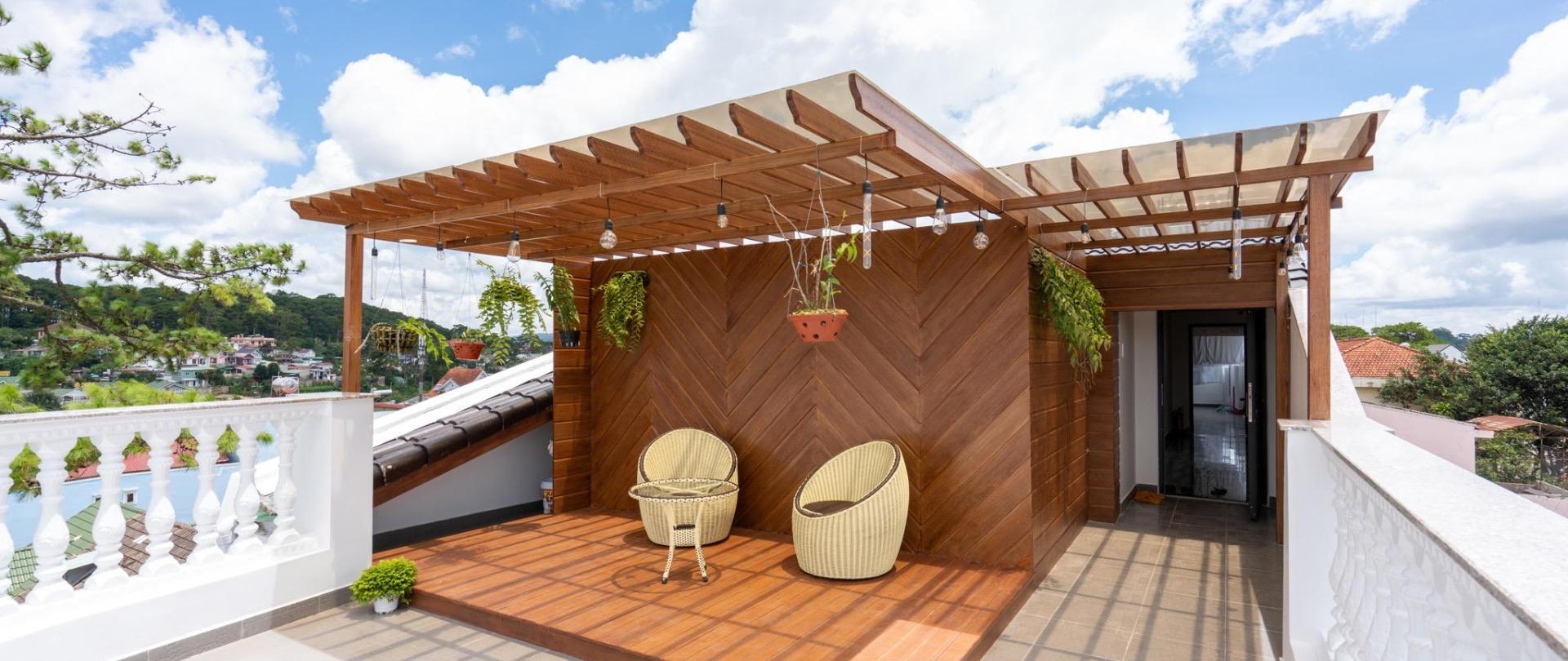 Trang web chính thức của N'Queen Villa | Khách sạn căn hộ ở Đà Lạt