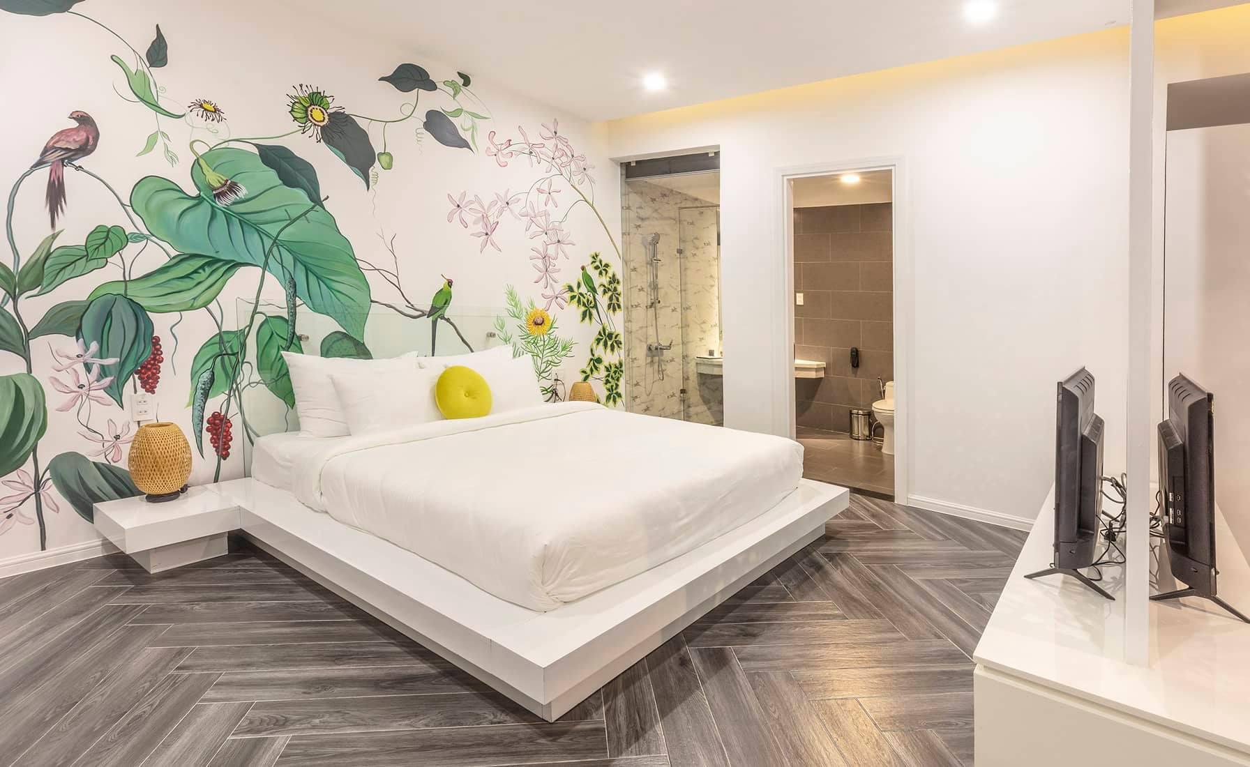 Len's Hotel, Đà Lạt có Miễn Phí Hủy, Bảng Giá Năm 2021 & Bài Đánh Giá