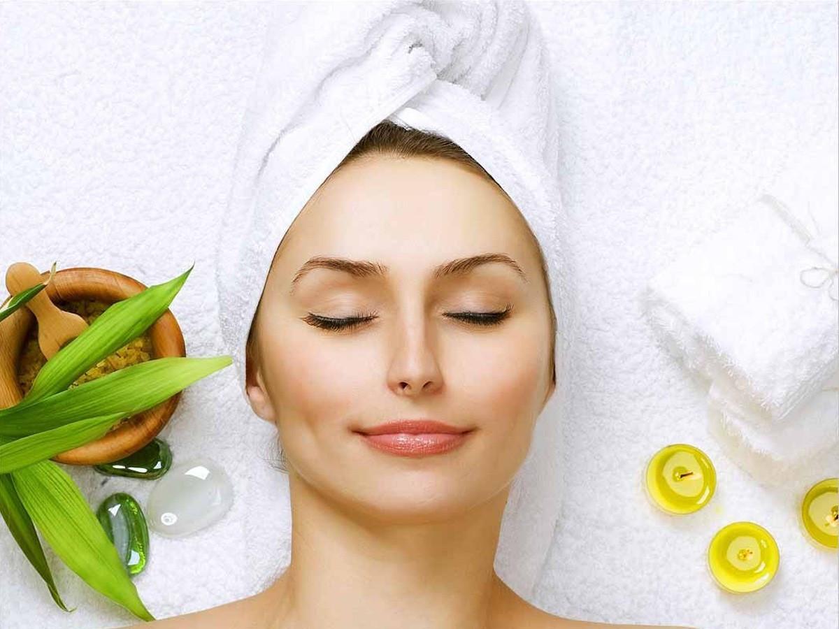 Chăm sóc da mặt mỗi ngày với mặt nạ thiên nhiên - LavenderCare