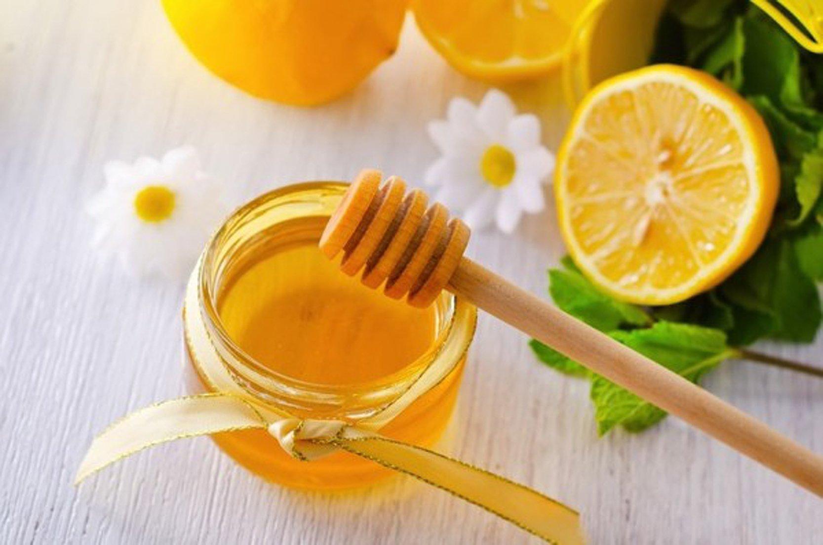 Cách pha nước mật ong giảm cân – bí quyết giữ dáng. - VietReview.vn