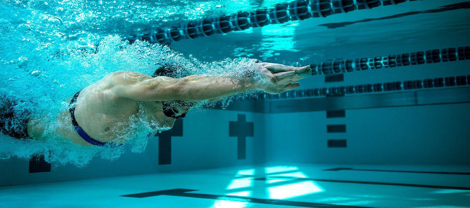 Bơi lội | Thể thao và sức khỏe | Sản phẩm | Garmin | Việt Nam | Trang chủ