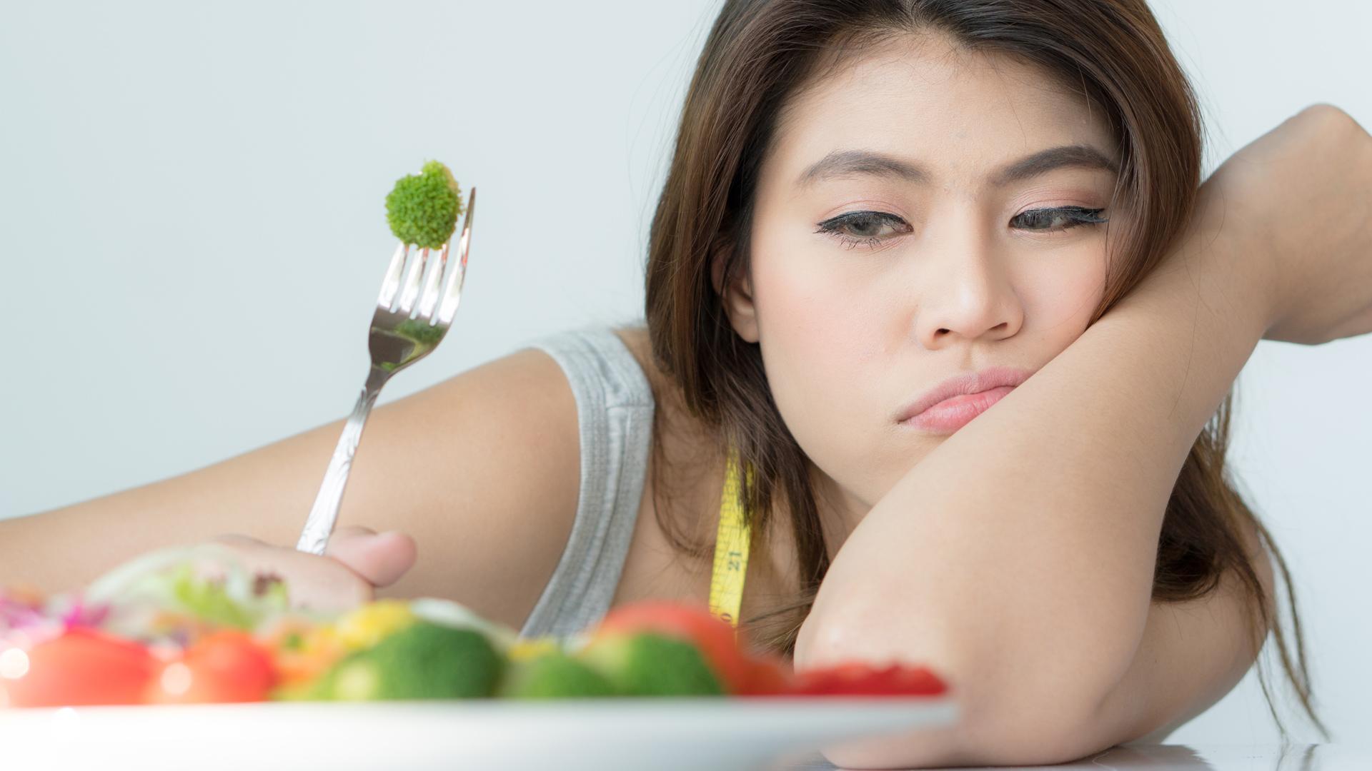 Ăn thế nào để giảm cân? hiệu quả