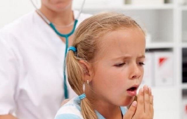 Sử dụng siro ho Fitobimbi Propoli, cha mẹ không cần lo vấn đề tái phát bệnh