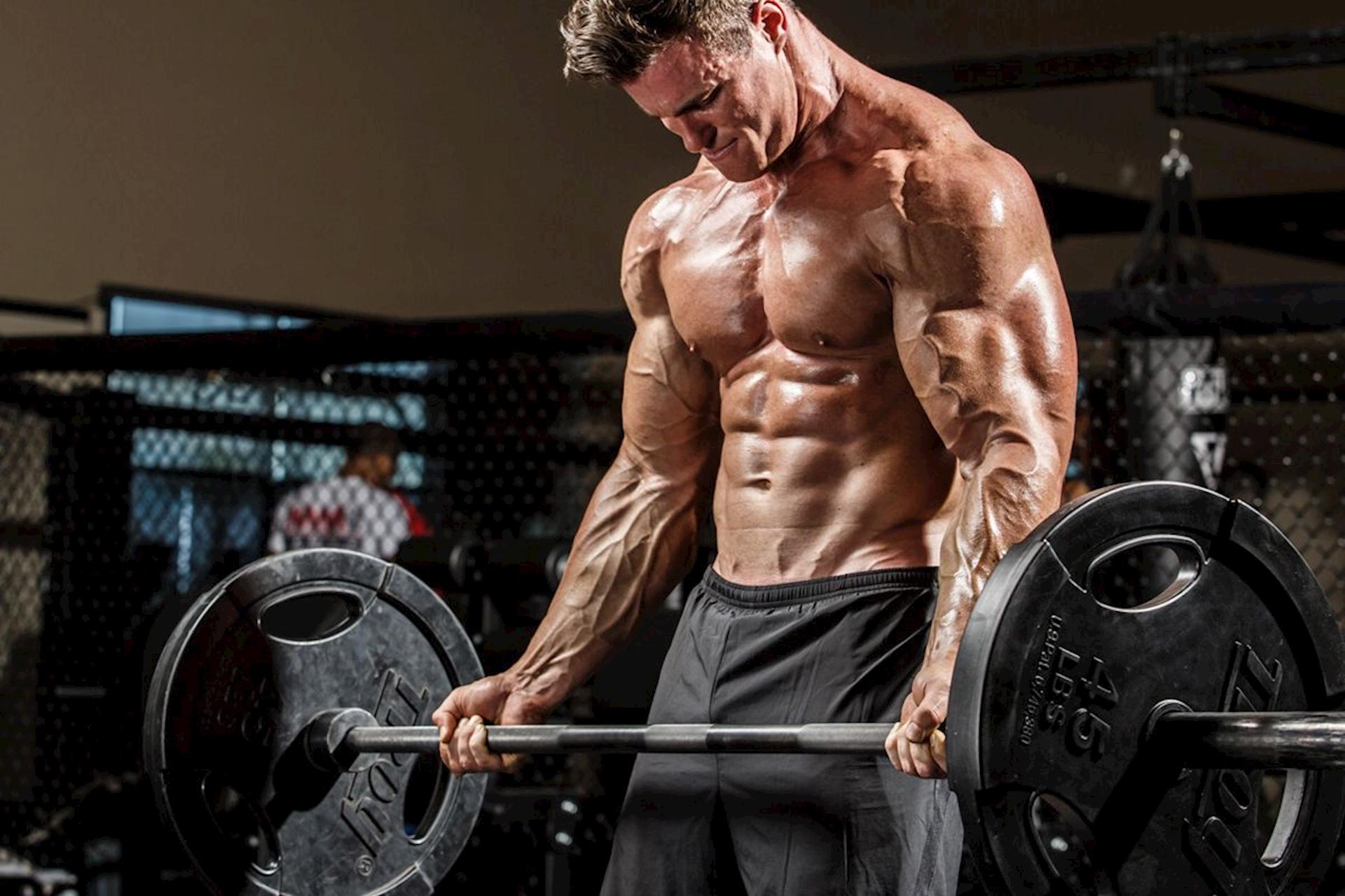 Mới bắt đầu tập gym thì nên tập gì?
