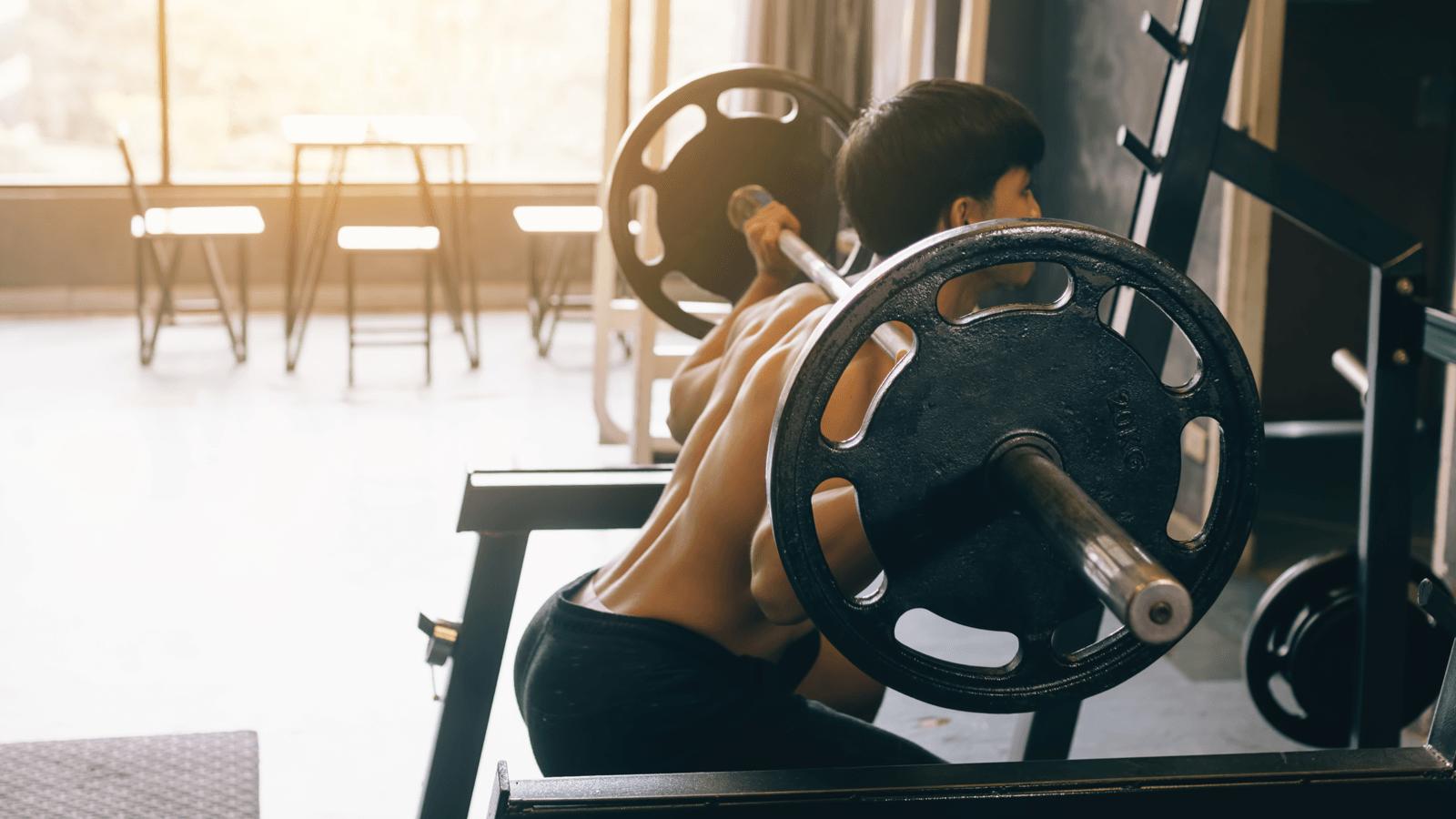 Tập gym buổi sáng và những điều bạn nên biết - Swequity