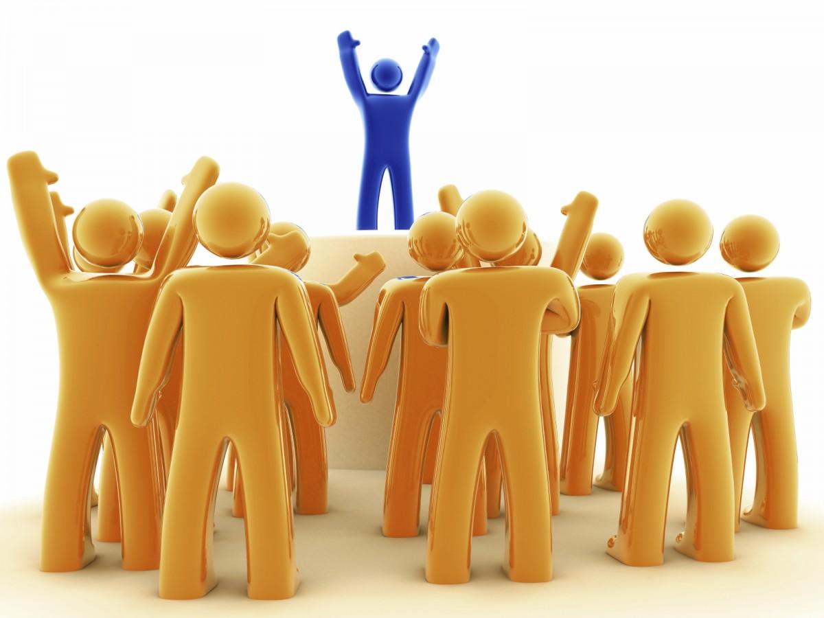 vai trò của người lãnh đạo là gì? Tại sao cần người lãnh đạo? - Hệ thống  quản trị doanh nghiệp