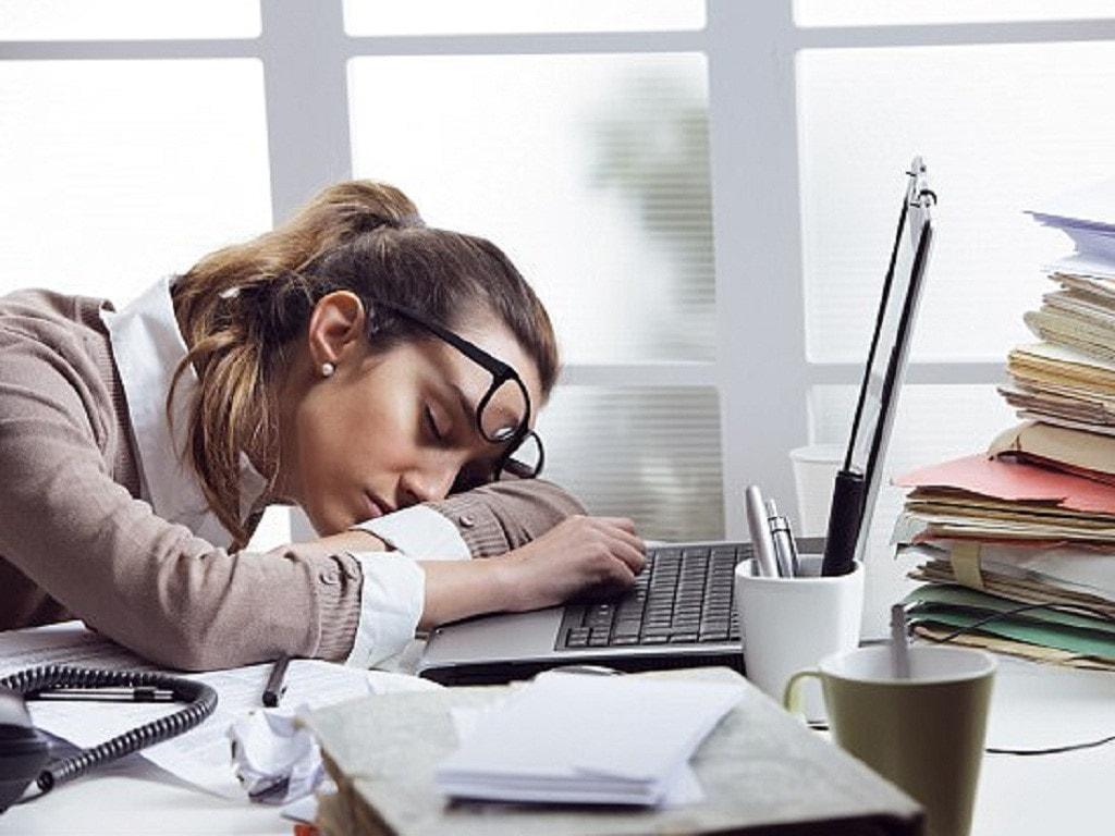Phương pháp giúp doanh nhân tránh mệt mỏi bạn cần biết