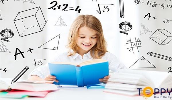 Khơi gợi đam mê khám phá tìm tòi kiến thức giúp con học giỏi không cần học thêm