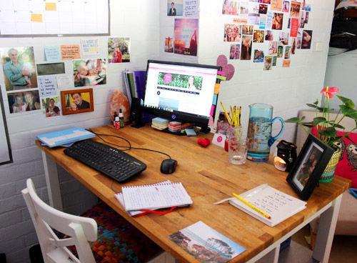 cách giảm stress trong công việc