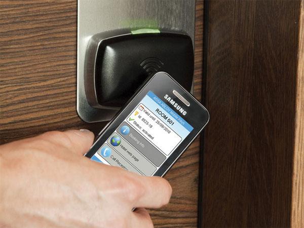 công nghệ hiện đại cho khách sạn