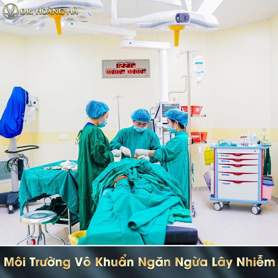 Phẫu thuật thẩm mỹ ở đâu tốt? AN TOÀN, HIỆU QUẢ(2021)