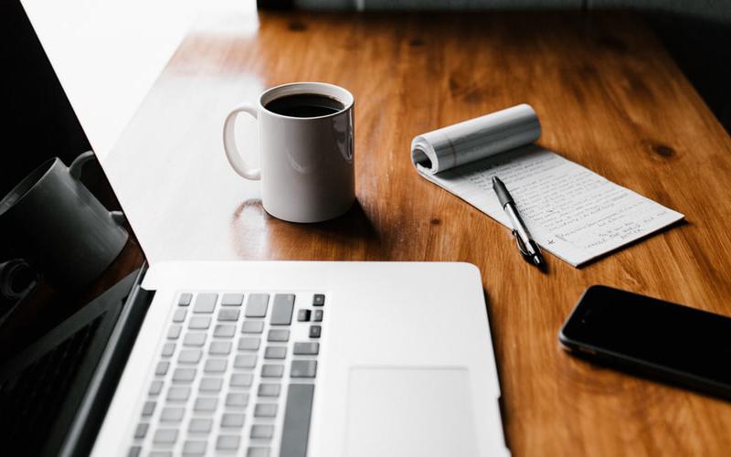 Học viết Blog #1 , Sơ lược công việc cần thực hiện để bắt đầu viết Blog  kiếm tiền. | Biznow.vn