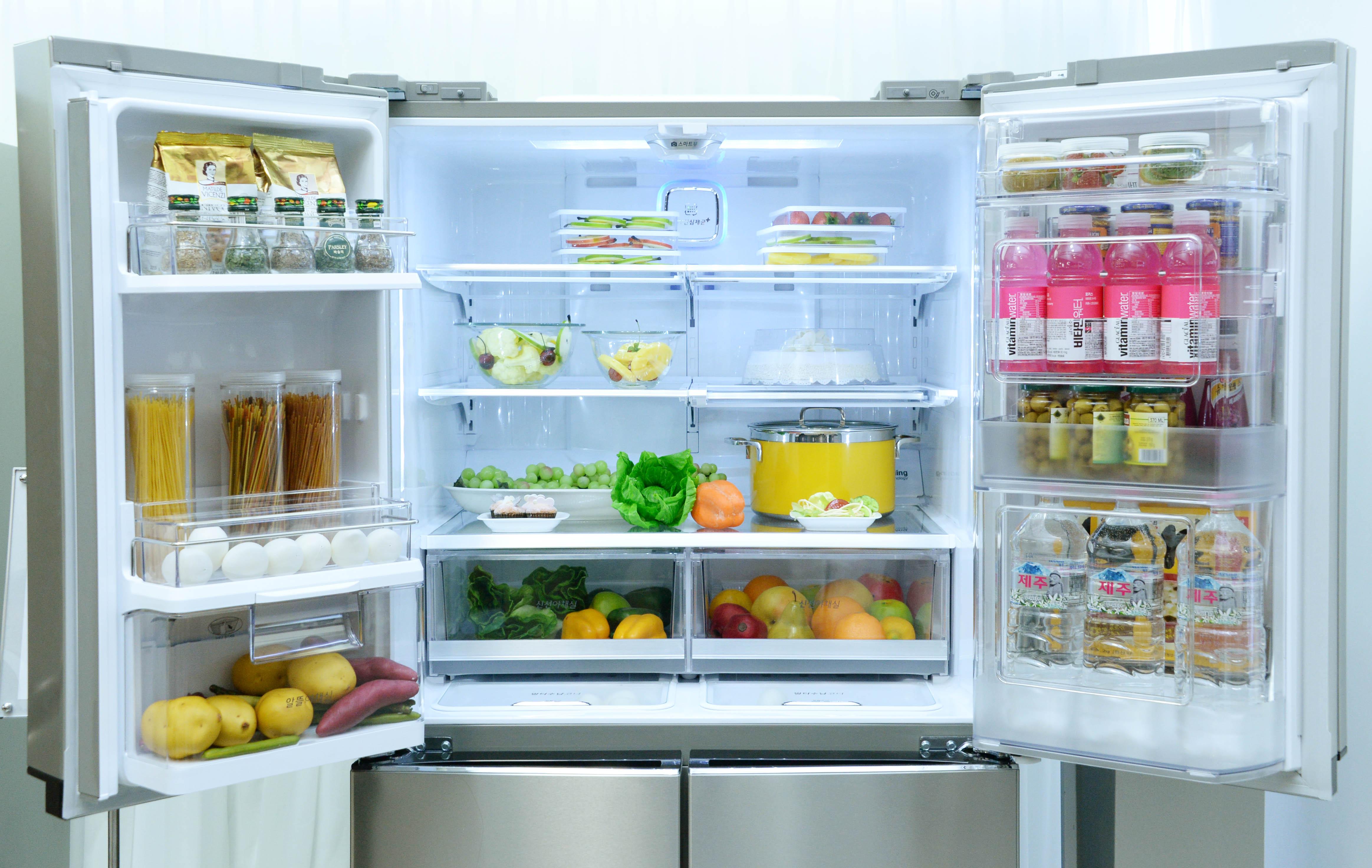 Lưu ý cách sử dụng tủ lạnh đúng cách an toàn và tiết kiệm điện