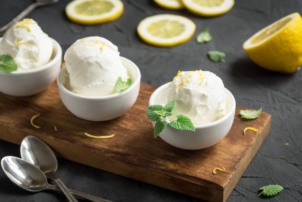 Cách làm kem dừa đơn giản - Vietblend
